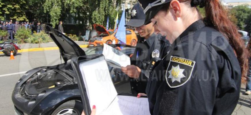 Верховный суд запретил полиции требовать водительское удостоверение без доказательств нарушения
