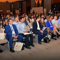 Камінер Вадим Миколайович взяв участь у «Другому Фінансовому Ярмарку для малого і середнього бізнесу»