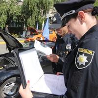 Верховний суд заборонив поліції вимагати посвідчення водія без доказів порушення